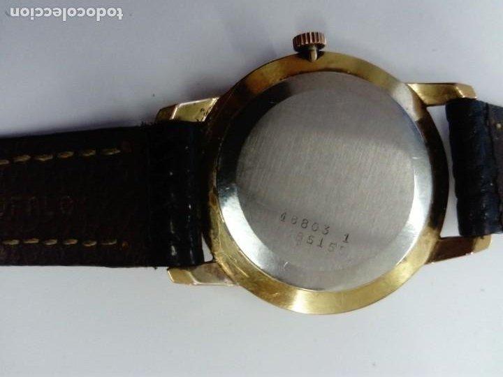 Relojes - Universal: Interesante y antiguo Reloj Universal - Foto 4 - 211641148