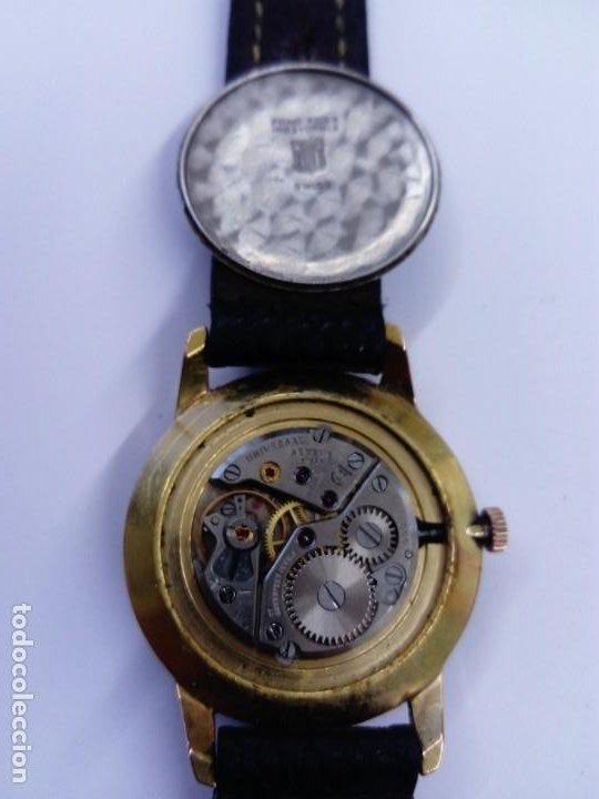 Relojes - Universal: Interesante y antiguo Reloj Universal - Foto 7 - 211641148