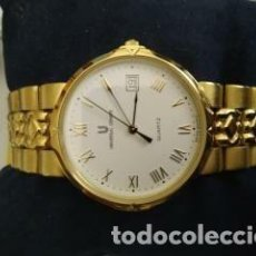 Relojes - Universal: RELOR DE ORO UNIVERSAL GENEVE.. Lote 191889681