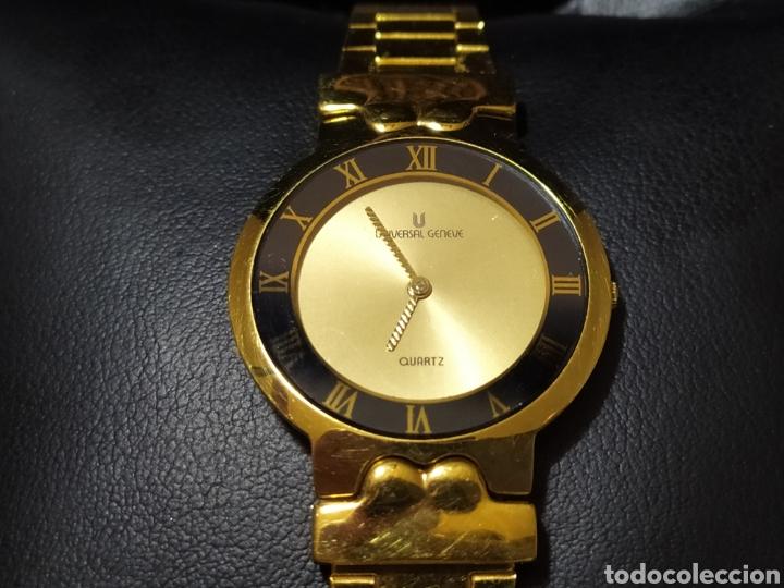 Relojes - Universal: Universal Geneve cuarzo - Foto 2 - 196294871
