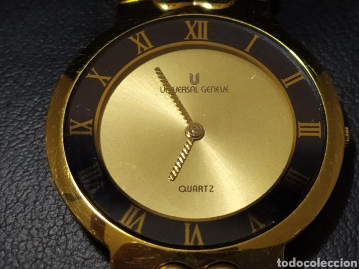Relojes - Universal: Universal Geneve cuarzo - Foto 3 - 196294871