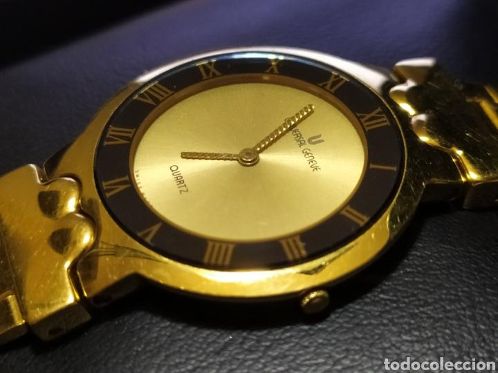 Relojes - Universal: Universal Geneve cuarzo - Foto 6 - 196294871
