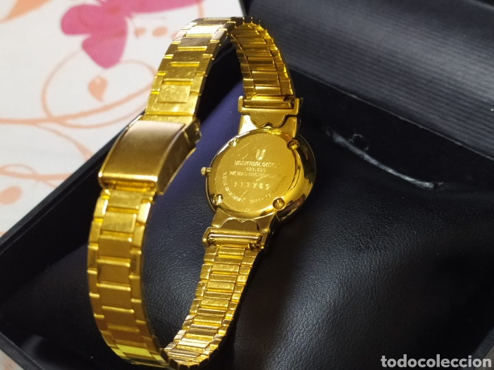 Relojes - Universal: Universal Geneve cuarzo - Foto 8 - 196294871