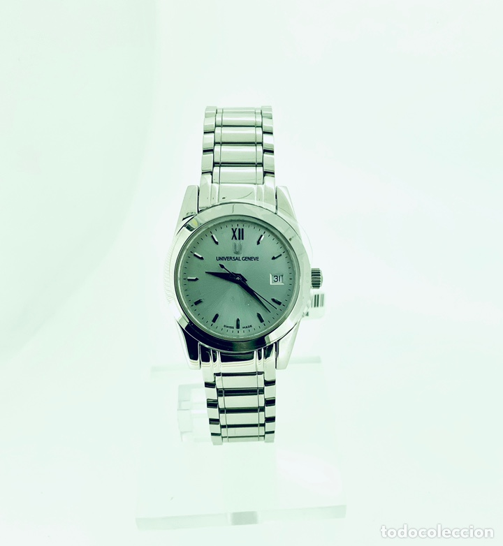 Relojes - Universal: Reloj Universal Geneve Quartz Ref 818.610 Lady - Foto 2 - 218075018
