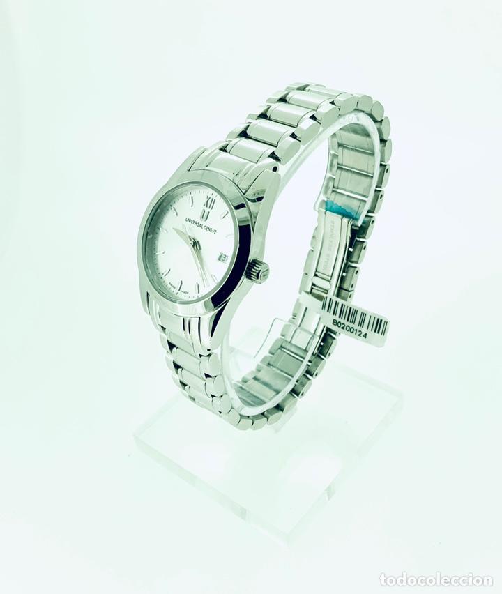 Relojes - Universal: Reloj Universal Geneve Quartz Ref 818.610 Lady - Foto 3 - 218075018