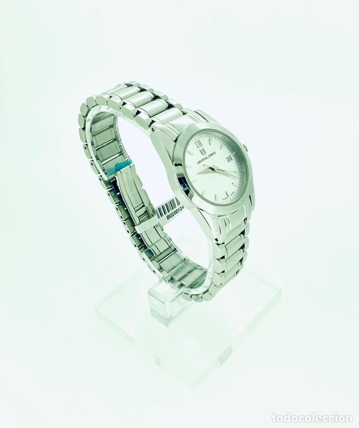 Relojes - Universal: Reloj Universal Geneve Quartz Ref 818.610 Lady - Foto 5 - 218075018