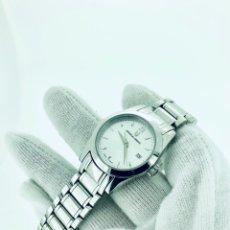 Relojes - Universal: RELOJ UNIVERSAL GENEVE QUARTZ REF 818.610 LADY. Lote 218075018