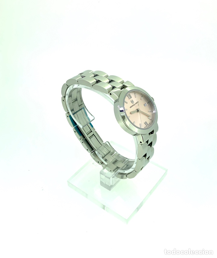 Relojes - Universal: Reloj Universal Geneve Quartz Ref. 818-611 Lady - Foto 5 - 218696200