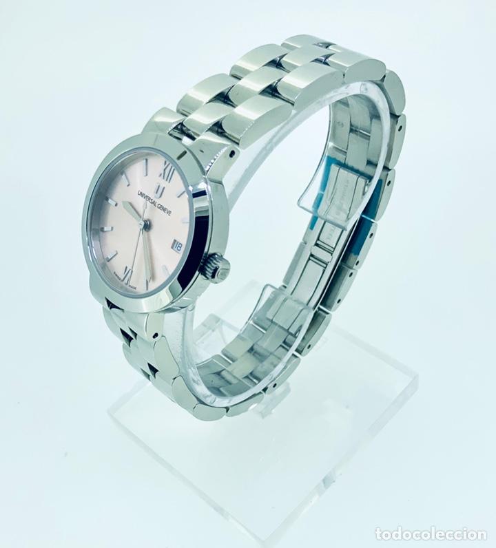 Relojes - Universal: Reloj Universal Geneve Quartz Ref. 818-611 Lady - Foto 6 - 218696200