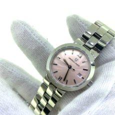 Relojes - Universal: RELOJ UNIVERSAL GENEVE QUARTZ REF. 818-611 LADY. Lote 218696200
