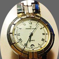 Relojes - Universal: GAMA ALTA - UNIVERSAL GENEVE SRA. Lote 224504131