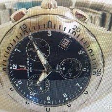 Relojes - Universal: RELOJ UNIVERSAL GENEVE CABALLERO. Lote 257307765