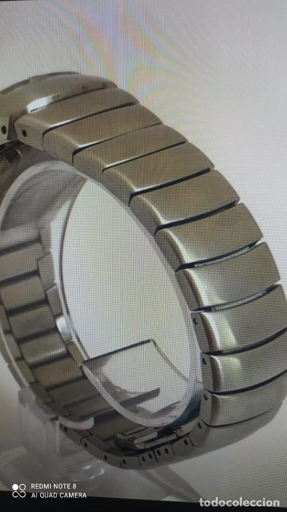 Relojes - Universal: Reloj Universal Geneve caballero - Foto 5 - 257307765