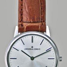 Relojes - Universal: RELOJ UNIVERSAL GENEVE CAL. 1-42. Lote 259917520