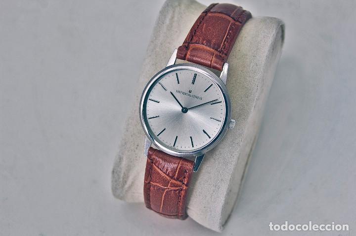 Relojes - Universal: Reloj Universal Geneve cal. 1-42 - Foto 6 - 259917520