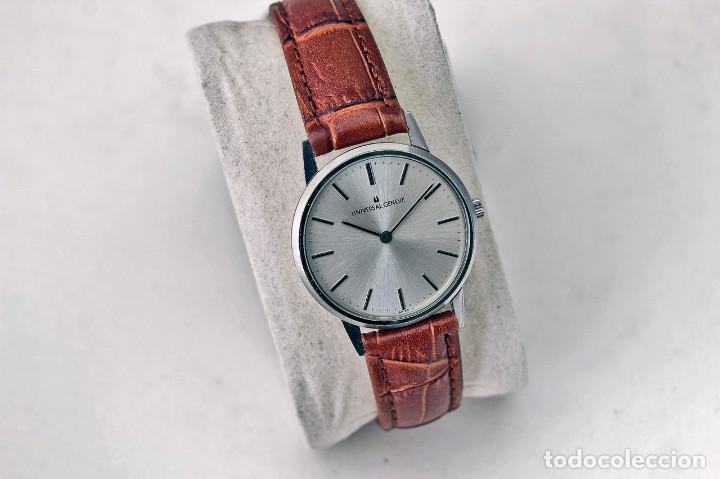 Relojes - Universal: Reloj Universal Geneve cal. 1-42 - Foto 7 - 259917520