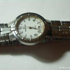 Relojes - Universal: UNIVERSAL GENEVE AUTENTICO SRA PULSERA. 90´S. Lote 264706349