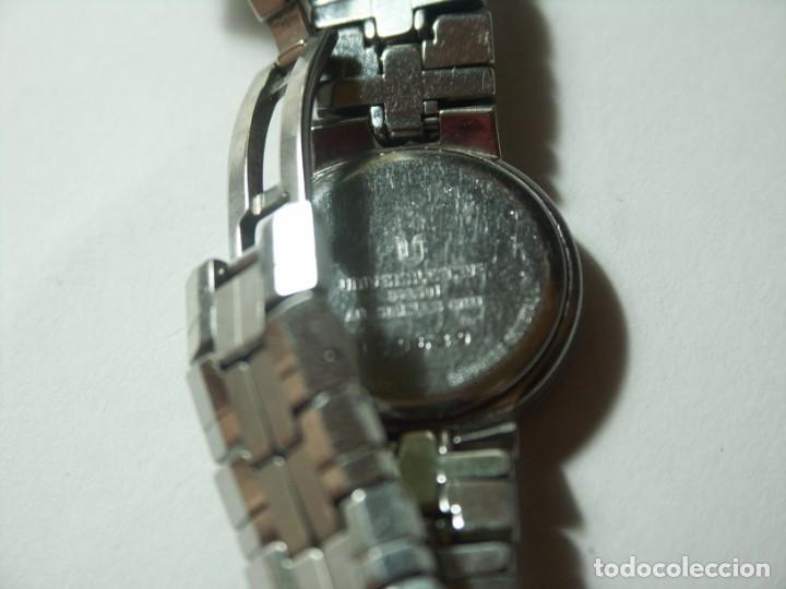 Relojes - Universal: UNIVERSAL GENEVE AUTENTICO SRA PULSERA. 90´S - Foto 4 - 264706349