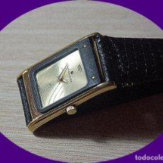 Relojes - Universal: UNIVERSAL GENEVE SRA. GOLD 18 KILATES PLATE STAINLESS STEEL-. Lote 264798989