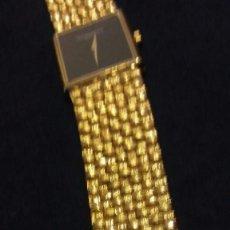 Relojes - Vacheron: VACHERON CONSTANTIN DE CUERDA ORO 18 KILATES. Lote 89506288