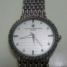 Relojes - Vacheron: REPLICA VACHERON CONSTANTIN GENEVE. Lote 98036875