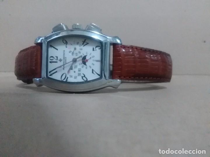 RELOJ VACHERON CONSTANTIN (Relojes - Relojes Actuales - Vacheron)