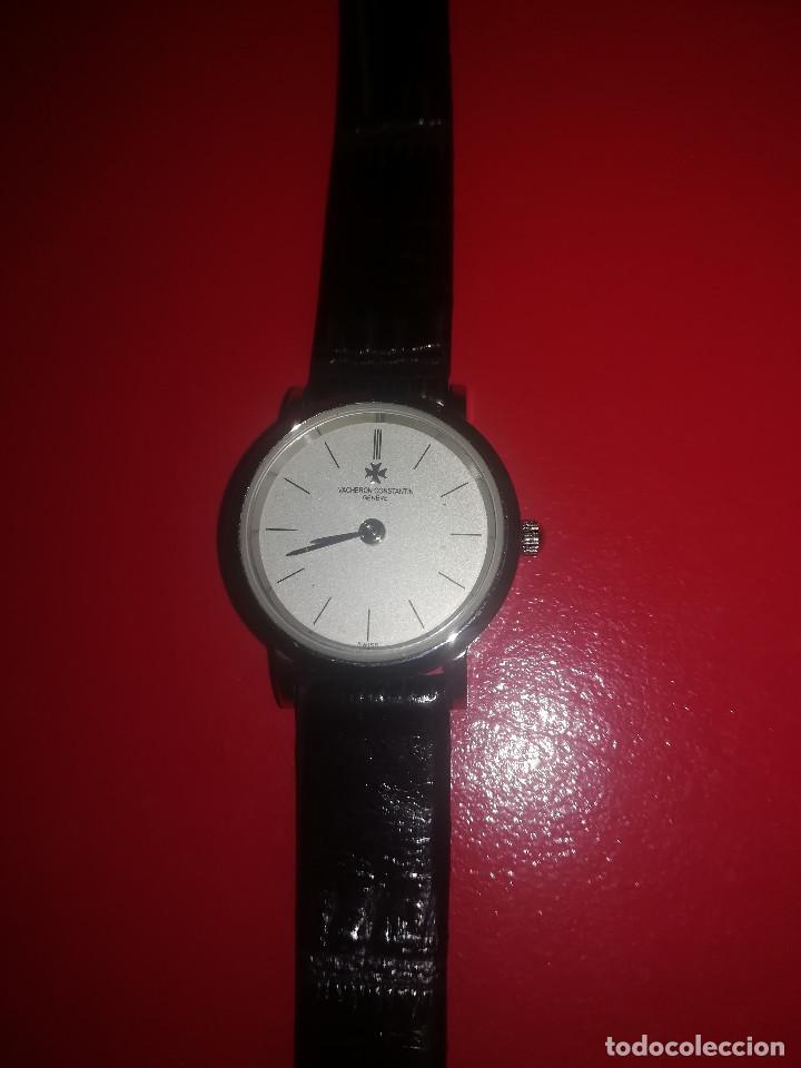 RELOJ DE PULSERA PARA MUJER - PERFECTO ESTADO - PERFECTO FUNCIONAMIENTO (Relojes - Relojes Actuales - Vacheron)
