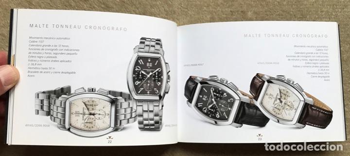 Relojes - Vacheron: Catálogo reloj Vacheron Constantin - Las colecciones 2006 - 2007 - Foto 5 - 166849674