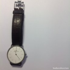 Relojes - Vacheron: RELOJ VACHERON CONSTANTIN. EXTRAPLANO. PILA CUARZO.. Lote 177078480