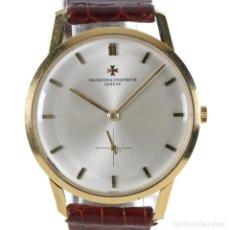 Relojes - Vacheron: VACHERON CONSTANTIN ORO VINTAGE. Lote 180328186