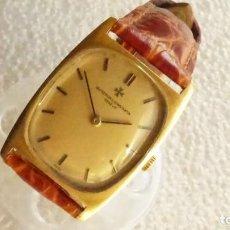 Relojes - Vacheron: VACHERON CONSTANTIN MENS. REFERENCIA 34003, CALIBRE K1014.. Lote 188481398