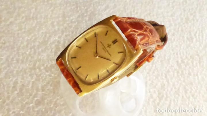 Relojes - Vacheron: VACHERON CONSTANTIN MENS. Referencia 34003, Calibre K1014. - Foto 2 - 188481398