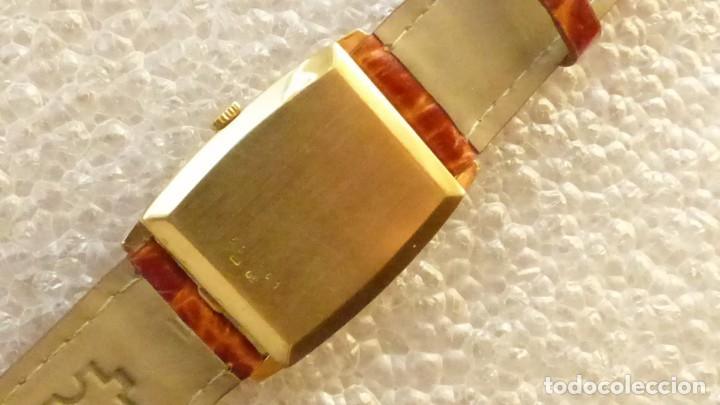 Relojes - Vacheron: VACHERON CONSTANTIN MENS. Referencia 34003, Calibre K1014. - Foto 3 - 188481398