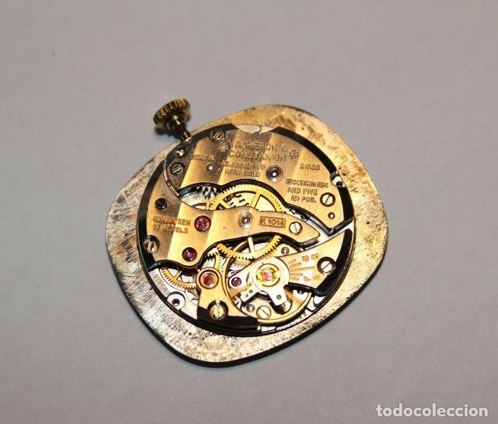 Relojes - Vacheron: VACHERON CONSTANTIN MENS. Referencia 34003, Calibre K1014. - Foto 5 - 188481398