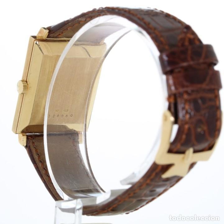 Relojes - Vacheron: Vacheron Constantin Oro 1970´s - Foto 5 - 205790458