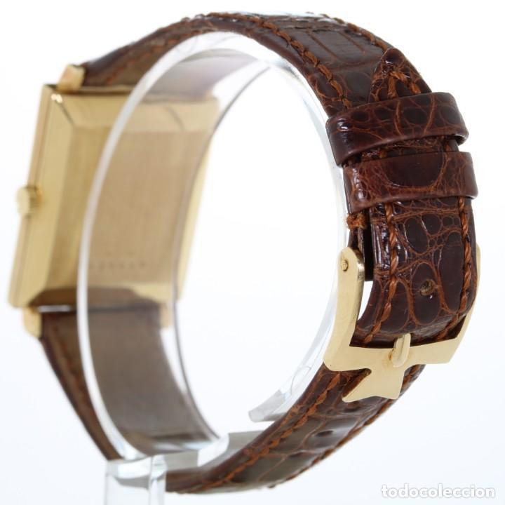 Relojes - Vacheron: Vacheron Constantin Oro 1970´s - Foto 6 - 205790458