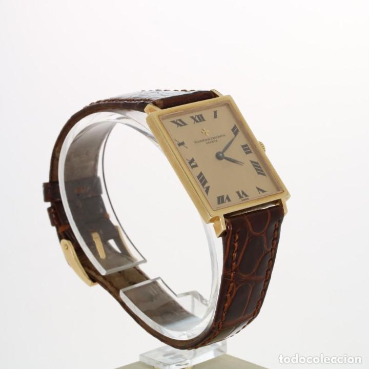 Relojes - Vacheron: Vacheron Constantin Oro 1970´s - Foto 8 - 205790458
