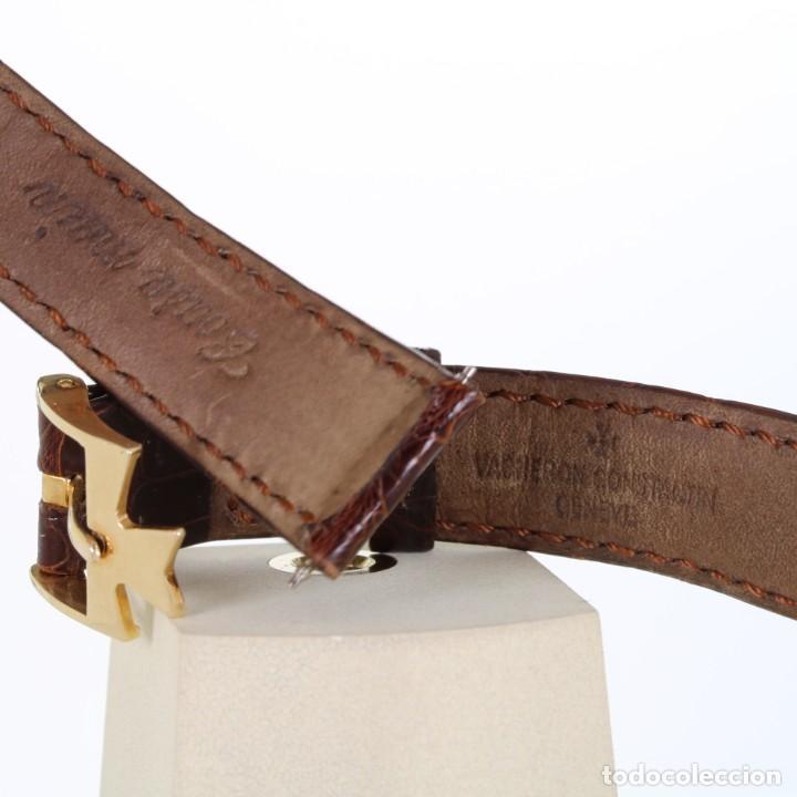 Relojes - Vacheron: Vacheron Constantin Oro 1970´s - Foto 10 - 205790458