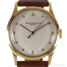 Relojes - Vacheron: VACHERON & CONSTANTIN 1940´S SEGUNDOS CENTRALES. Lote 206433623