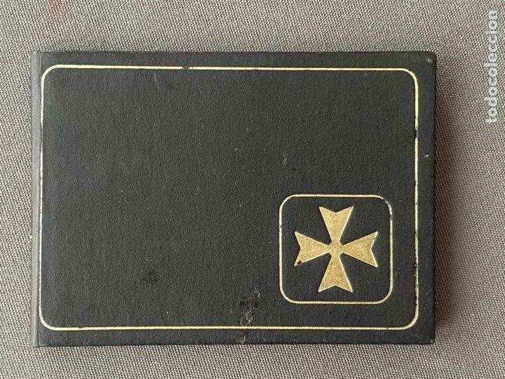 VACHERON CONSTANTIN , DOCUMENTACIÓN DEL RELOJ , GUARANTEE BOOKLET , 33073 DE 1983 (Relojes - Relojes Actuales - Vacheron)