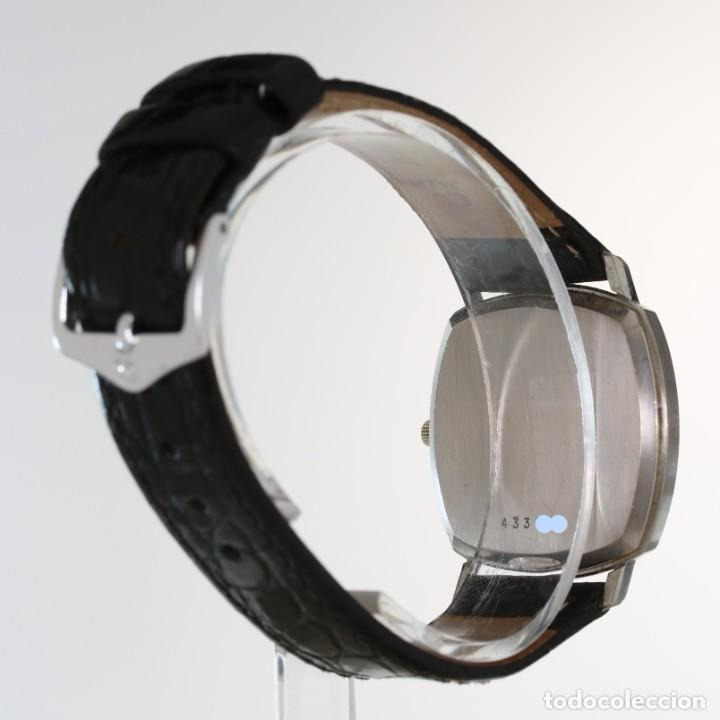 Relojes - Vacheron: Vacheron Constantin ref 7390 Oro Blanco 18k Años 70 - Foto 4 - 217705340
