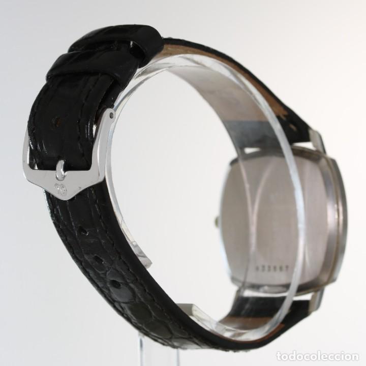 Relojes - Vacheron: Vacheron Constantin ref 7390 Oro Blanco 18k Años 70 - Foto 5 - 217705340