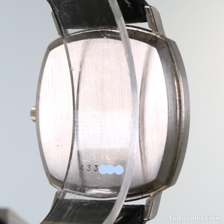 Relojes - Vacheron: Vacheron Constantin ref 7390 Oro Blanco 18k Años 70 - Foto 6 - 217705340