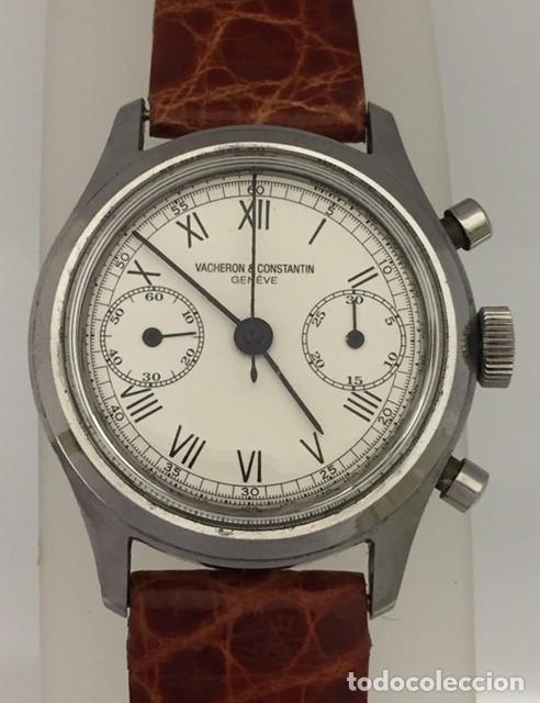 VACHERON CONSTANTIN CHRONOGRAPH VINTAGE (Relojes - Relojes Actuales - Vacheron)
