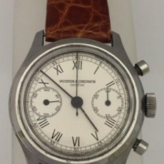 Relojes - Vacheron: VACHERON CONSTANTIN CHRONOGRAPH VINTAGE. Lote 231788690