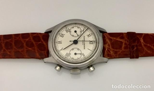 Relojes - Vacheron: VACHERON CONSTANTIN CHRONOGRAPH VINTAGE - Foto 2 - 231788690
