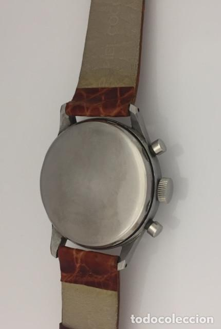Relojes - Vacheron: VACHERON CONSTANTIN CHRONOGRAPH VINTAGE - Foto 4 - 231788690