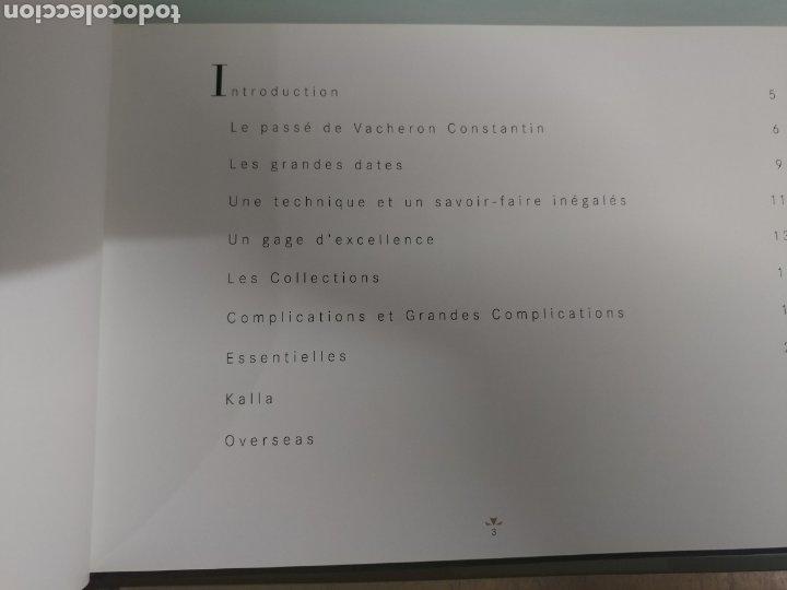 Relojes - Vacheron: Lote Vacheron Constantin. - Foto 5 - 238150590