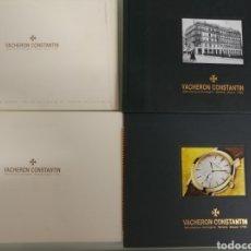 Relojes - Vacheron: LOTE VACHERON CONSTANTIN.. Lote 238150590