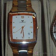 Relojes - Viceroy: RELOJ VICEROY GOLD. Lote 21788146